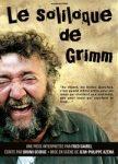 Le soliloque de Grimm-Affiche