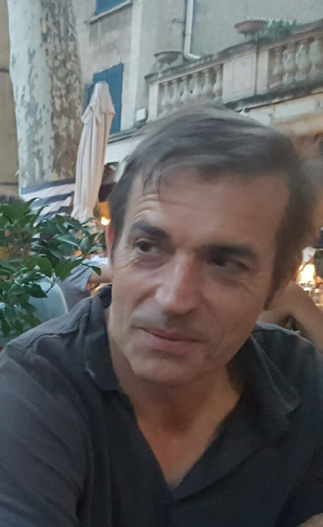 Richard Galbé-Delord